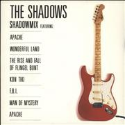 Click here for more info about 'The Shadows - Shadowmix'