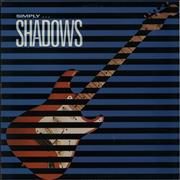 Click here for more info about 'The Shadows - Simply Shadows + Tour Programme'