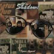 Click here for more info about 'The Shadows - Specs Appeal '