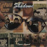 Click here for more info about 'The Shadows - Specs Appeal'