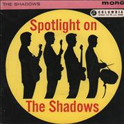 Click here for more info about 'The Shadows - Spotlight On The Shadows - 2nd'