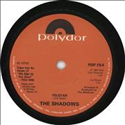 Click here for more info about 'The Shadows - Telstar'