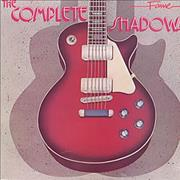 Click here for more info about 'The Shadows - The Complete Shadows'