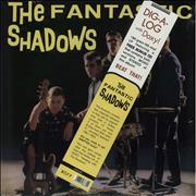 Click here for more info about 'The Shadows - The Fantastic Shadows'