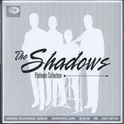 Click here for more info about 'The Shadows - The Platinum Collection'