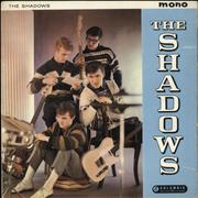 Click here for more info about 'The Shadows - The Shadows - 1st - EX'