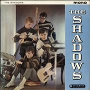 Click here for more info about 'The Shadows - The Shadows - 1st'