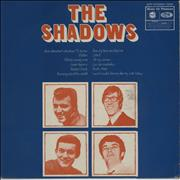 Click here for more info about 'The Shadows - Blue Sleeve'