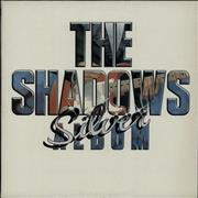 Click here for more info about 'The Shadows - The Shadows Silver Album'