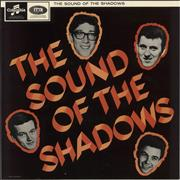 Click here for more info about 'The Shadows - The Sound Of The Shadows - 3rd'