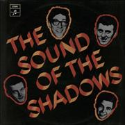Click here for more info about 'The Shadows - The Sound Of The Shadows'