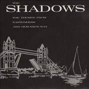 Click here for more info about 'The Shadows - The Themes From Eastenders And Howard's Way - P/S'