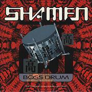 Click here for more info about 'The Shamen - Boss Drum'