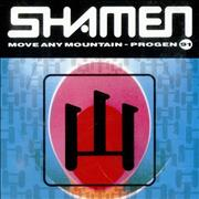 Click here for more info about 'The Shamen - Move Any Mountain [Progen 91]'