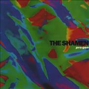 Click here for more info about 'The Shamen - Pro>gen'