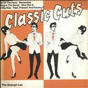 Click here for more info about 'The Shangri-Las - Classic Cuts'