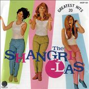 Click here for more info about 'The Shangri-Las - Greatest Hits 20'