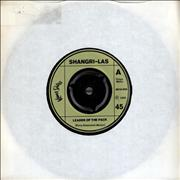 Click here for more info about 'The Shangri-Las - Leader Of The Pack'