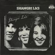 Click here for more info about 'The Shangri-Las - Leader Of The Pack + p/s'