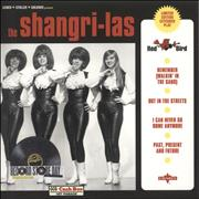 Click here for more info about 'The Shangri-Las - Remember (Walkin' In The Sand) - RSD13'