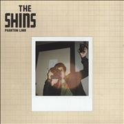 Click here for more info about 'The Shins - Phantom Limb - 2/2 + Polaroid Sleeve'