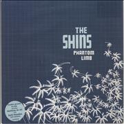 Click here for more info about 'The Shins - Phantom Limb - 1/2'