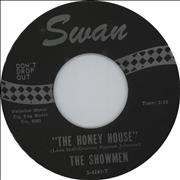Click here for more info about 'The Showmen - The Honey House'
