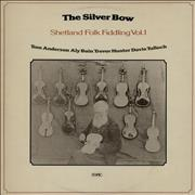 Click here for more info about 'The Silver Bow - Shetland Folk Fiddling Vol.1'