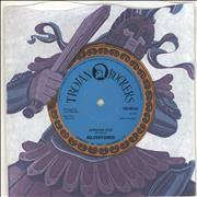 Click here for more info about 'The Silvertones - African Dub'