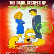 Click here for more info about 'The Simpsons - The Dark Secrets Of The Simpsons'