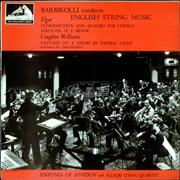 Click here for more info about 'The Sinfonia Of London - Barbirolli Conducts English String Music - 4th'