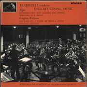 Click here for more info about 'The Sinfonia Of London - Barbirolli Conducts English String Music - 2nd'