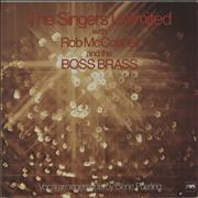 Click here for more info about 'The Singers Unlimited - The Singers Unlimited With Rob McConnell And The Boss Brass'