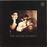 Click here for more info about 'The Sisters Of Mercy - Dominion (Remix) - Stickered'