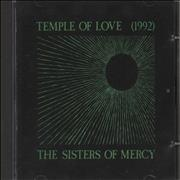 Click here for more info about 'The Sisters Of Mercy - Temple Of Love '92'