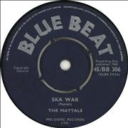 Click here for more info about 'Ska War / Perhaps'