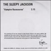 Click here for more info about 'The Sleepy Jackson - Vampire Racecourse'