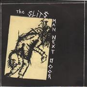 Click here for more info about 'The Slits - Man Next Door'