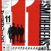 Click here for more info about 'The Smithereens - 11 - Eleven'