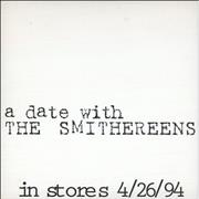 Click here for more info about 'The Smithereens - A Date With The Smithereens'