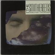 Click here for more info about 'The Smithereens - Behind The Wall Of Sleep - Solid'
