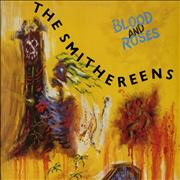 Click here for more info about 'The Smithereens - Blood And Roses'