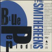 Click here for more info about 'The Smithereens - Blue Period - W/ Belinda Carlisle'