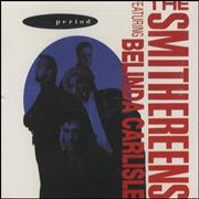 Click here for more info about 'The Smithereens - Blue Period'