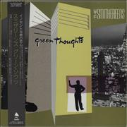 Click here for more info about 'The Smithereens - Green Thoughts + Obi'