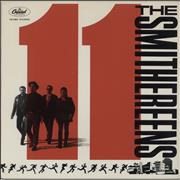 The Smithereens II USA vinyl LP