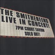 Click here for more info about 'The Smithereens - Live In Concert!'