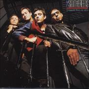 "The Smithereens Strangers When We Meet UK 7"" vinyl"