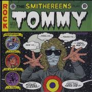 Click here for more info about 'The Smithereens - The Smithereens Play Tommy'