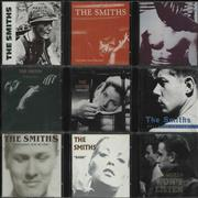 Click here for more info about 'The Smiths - 1984-1987 Studio Albums - 9 German CDs'